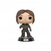 Funko Pop Jyn Erso Rogue One Star Wars Preventa Exclusiva
