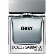 Dolce&Gabbana Perfumes masculinos The One Men The One Grey Eau de Toilette Spray Intense 100 ml