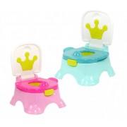 Olita scaunel 3 in 1 Tronul Regal