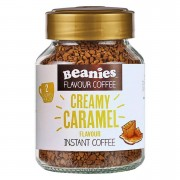 Beanies Flavour Co Beanies Caramel Flavour Instant Coffee