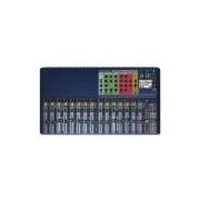 Mesa de Som Digital 32 Canais Soundcraft SI Expression 3