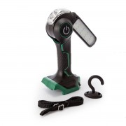 Hitachi Powertools Hitachi UB18DJL(L0) 18V Accu Handlamp Body