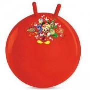Детска топка за скачане с уши - Мики Маус, 433012
