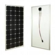 Panouri solare Panou Solar Fotovoltaic Monocristalin 100W