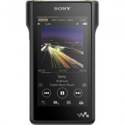 Sony NW-WM1A portable high-res music player