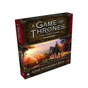 Fantasy Flight Games A Game of Thrones LCG 2nd Edition: Lions of Casterly Rock Game