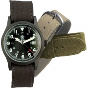 Smith & Wesson Military Watch Black SWW-1464