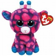 Jucarie De Plus Ty Beanie Boo Sky High The Giraffe