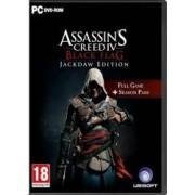 Assassins Creed 4 Black Flag Jackdaw Edition PC
