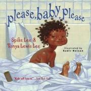 Please, Baby, Please, Paperback/Spike Lee