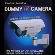Camera de supraveghere falsa Dummy Ir Camera