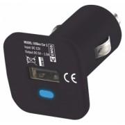 USB adaptér do auta do cigaretového zapaľovača 1.2 A