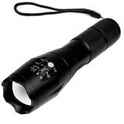 Shopido Oförstörbar militärficklampa med zoom