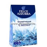 Felce Azzurra Classico gardrób és szekrény illatosító 3db