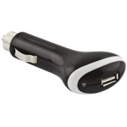 Incarcator Auto Esperanza EZ105, USB, 1A (Negru)
