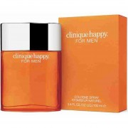 Happy For Men De Clinique Cologne Eau De Toilette 100 Ml