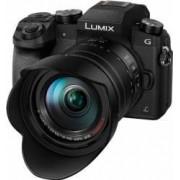 Aparat foto Mirrorless Panasonic Lumix DMC-G7 kit 14-140mm f3.5-5.6 POWER OIS