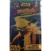 Star Wars Ready Are You Play Pack Grab And Go! Yoda