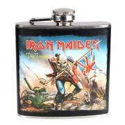 Iron Maiden flaska - Trooper - HFIM02
