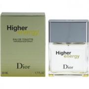 Dior Higher Higher Energy тоалетна вода за мъже 50 мл.