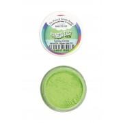 Dust verde primavara - Rainbow Dust Spring Green