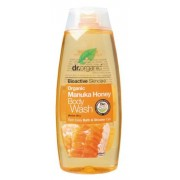dr.Organic bio manuka mézes tusfürdő 250 ml