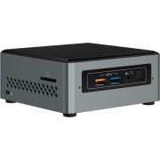 Intel NUC NUC6CAYSAJ Mini-PC (Intel Celeron J3455, 2 GB, Windows 10 Home)