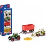 SIKU gift set poljopriovredne mašine 6304