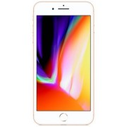 "Apple Mx182ql/a Iphone 8 Smartphone 4,7"" Memoria 128 Gb Fotocamera 12 Mp Ios 11"