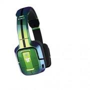 Tritton Swarm BiAudífono Diadema Verde Audífonos (BiAudífono, Diadema, Verde, Giratorio, Wired/Bluetooth, Track )
