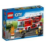 LEGO® brandweerwagen met verrijdbare ladder (60107), »LEGO® City«