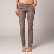 pantalon pour femmes FOX - Sound Pant - Iron