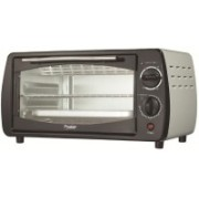 Prestige 9-Litre POTG 9 PC (41456) Oven Toaster Grill (OTG)(Black, Grey)