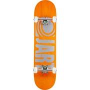 Jart Skateboards Komplett Skateboard Jart Classic (Orange)