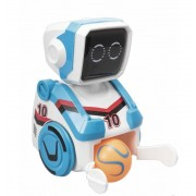 Kickabot Robot Azul - World Brands