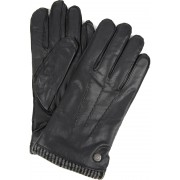Laimbock Handschuhe Thornbury Schwarz - Schwarz 9.5