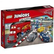 Lego juniors gara finale florida 500