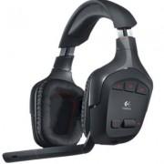 Геймърски слушалки logitech g930 wireless gaming headset, 981-000550