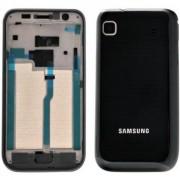 Carcasa Samsung I9003 Galaxy SL Originala Neagra