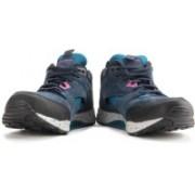 Reebok VENTILATOR MID BOOT Men Sneakers For Men(Navy)