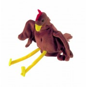 Hape - - Beleduc Chicken Glove Puppet