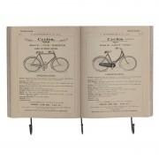 Cuier carte biciclisti