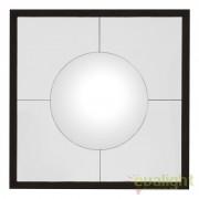 Oglinda eleganta LUX Bustamante dim.101X101cm 108206 HZ