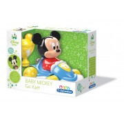 Masinuta De Curse Mickey Mouse