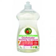 Solutie pt.spalat vase/biberoane- grapefruit