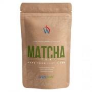 WeightWorld Örtte Matcha Thee - Stimuleert en ontgift het lichaam op een subtiele wijze met thee