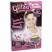 Knorrtoys Knorr Toys Knorrgl7524 Glitza Purse Tattoo Fashion Set