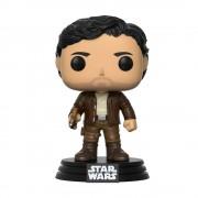 Pop! Vinyl Figurine Pop! Poe Dameron Star Wars : Les Derniers Jedi