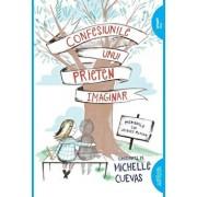 Confesiunile unui prieten imaginar. Memoriile lui Jacques Papier/Michelle Cuevas