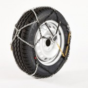 DeltiGrip Deltigrip HD 08 - Quality Snow Chain for vans, light trucks and 4WD